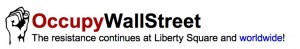 occupywallstreet logo